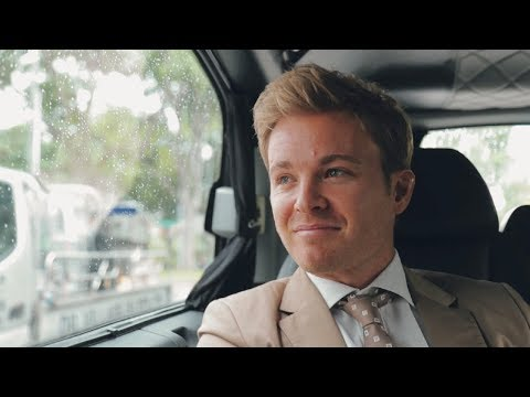 THE WEEK I WON THE F1 WORLD CHAMPIONSHIP | NICO ROSBERG | UNCUT