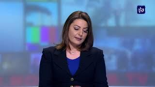 الملك: الأردن لن يقبل أي ضغوط - (16-4-2019)