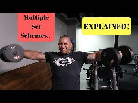 Multiple Set Schemes...EXPLAINED!!