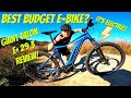 Best Budget E Mountain Bike?! Giant Talon E+ 29 3 Review!