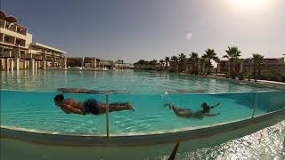 Hotel Avra Imperial Beach Resort & Spa kolymbari Crete, Greece ‼️👙🌴🦀🛥⛱💜🤘(Magnifique Resort, piscines toutes splendides avec notamment une impressionnante piscine aquarium, Spa à l'ambiance très zen. Excellent choix pour visiter ..., 2015-02-09T17:16:06.000Z)