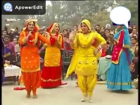 Punjabi Boliyan | Punjabi Tappe | punjab  girls dance