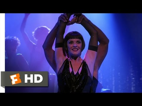 All That Jazz - Chicago (1/12) Movie CLIP (2002) HD