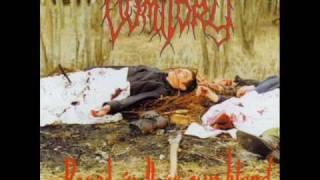 Vomitory - Perdition