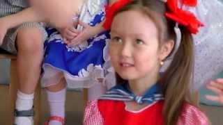 """Детсад №162 ОАО """"РЖД"""" Фильм о выпускниках-2015."""