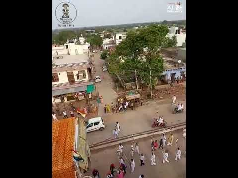 Download Sudhasager Ji Maharaj Julus Bijoliya Live Show Paras Tv Channel Jinvani Channel Sudhakalash  Jain