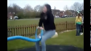 Best of Girl Fails Compilation 2013