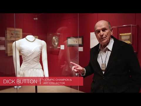 Dick Button Interview: Costumes pt. 1