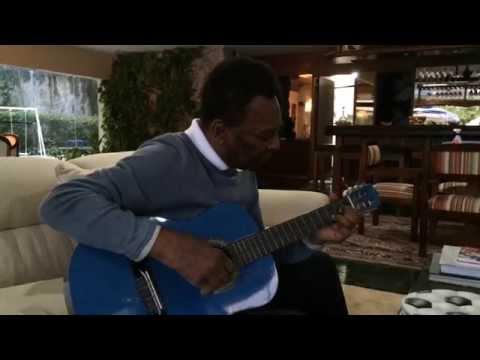 A Musica na Minha Vida (Music)