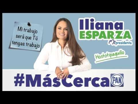 Iliana Esparza Ríos