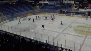 Roki Naiset vs YJK Naiset 28.10.2018