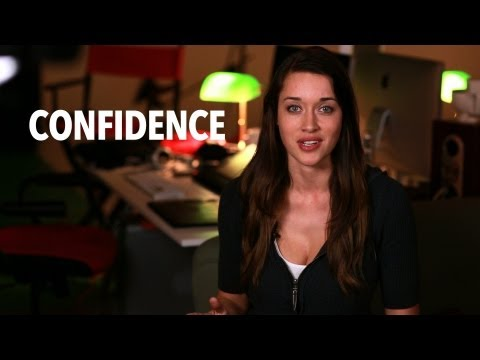 Why is confidence so sexy?