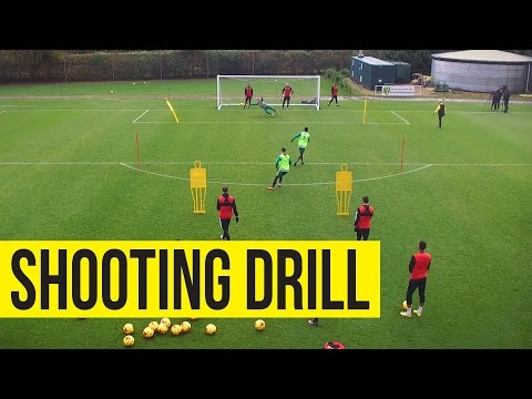 angle of shooting in soccer essay