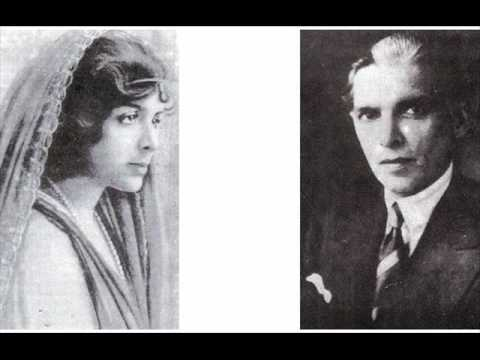 Ruttie - Jinnah