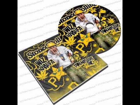 Tapemasters Inc  & Wiz Khalifa   Stoned Rolling
