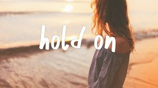 Illenium - Hold On ft. Georgia Ku (Lyric Video)