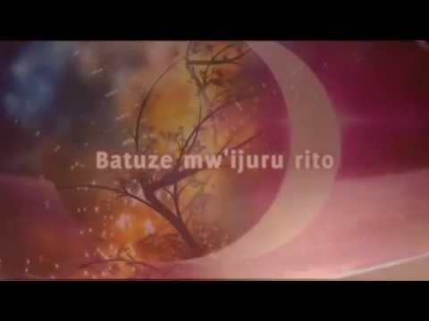 Ijuru rito   Christopher Official  Video cover
