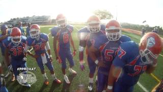 Clairemont High School - Eye of the Pig.mov