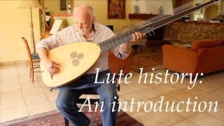 Lute history - An introduction