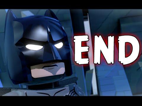 LEGO BATMAN 3 - BEYOND GOTHAM - PART 17 - THE END! (HD)