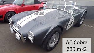 AC Cobra 289 mk2