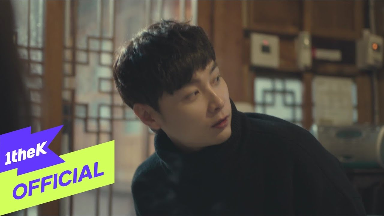 [MV] Min Kyung Hoon, Kim Hee Chul(민경훈, 김희철) _ Falling Blossoms(후유증)