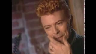 David Bowie interview by Marc Scarpa 1997