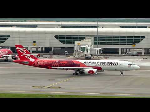 Airasia Sells Aircraft Leasing Operations To BBAM For RM4.63 Bln