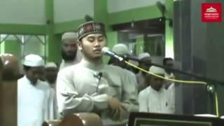 Suara Merdu Imam Shalat dari Mahasiswa UII Fakultas Kedokteran