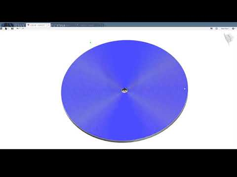 The Back End... Software For The Flat Coil Winder - RWG-OSD