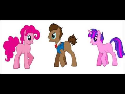 Doctor Whooves Adventures:[Short] Crossed Wires (IronPride)