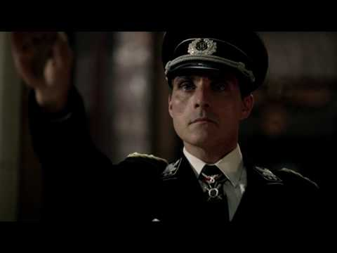 Man in the High Castle Season 2 - The Volkshalle Scene