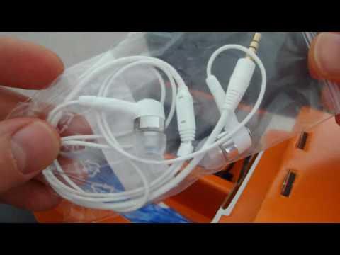 Samsung Corby Pro GT-B5310 - rozpakowanie pudełka, unboxing - GSMonline.pl