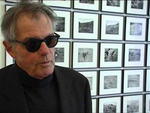 Bildhauer Tony Cragg und Fotokünstler Lewis Baltz stellen aus in der Kestnergesellschaft