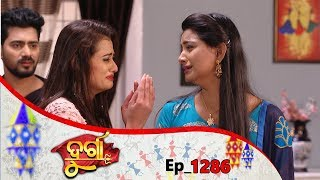 Durga | Full Ep 1286 | 21st Jan 2019 | Odia Serial - TarangTV