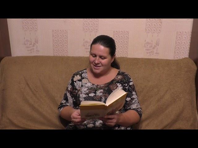 Изображение предпросмотра прочтения – НатальяПолухова читает произведение «Простое дело» В.А.Осеевой