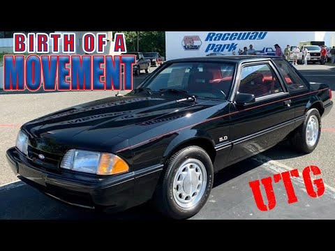5.0 Fox Body Revolution- The Second Coming Of The American Muscle Car