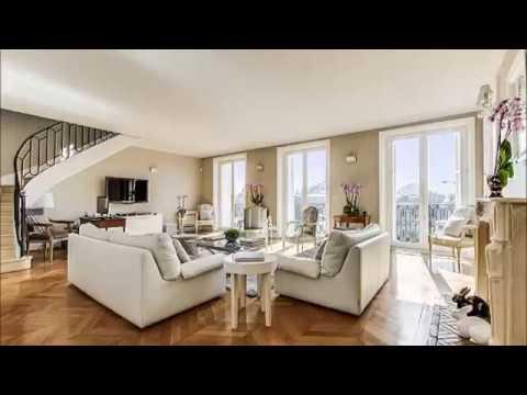 Champs Elysées   Matignon Penthouse