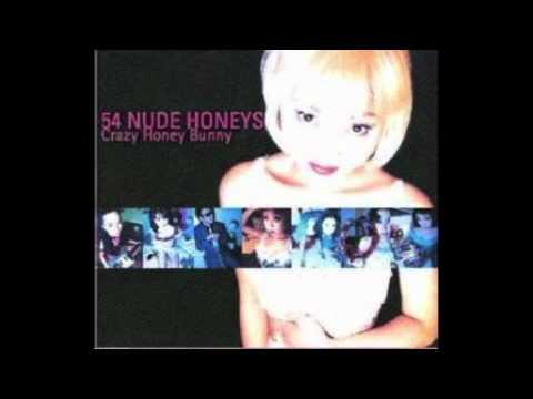 54 Nude Honeys-Tara