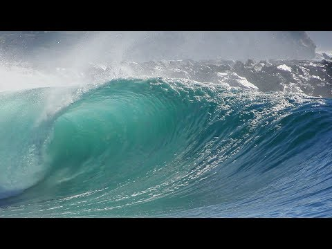 The Wedge | October 23rd | 2017 (Edit)