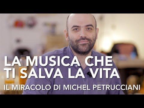 la musica che ti salva la vita - Roberto Saviano