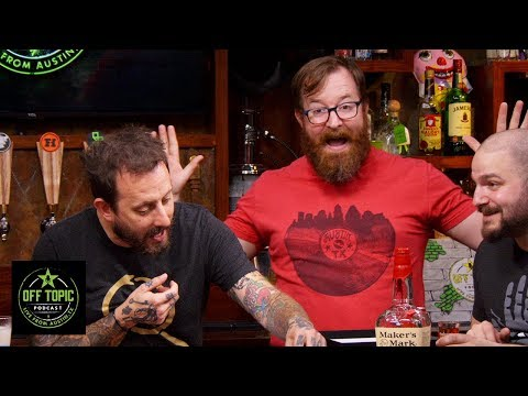 Bull Pattillo's Creek - Off Topic #95
