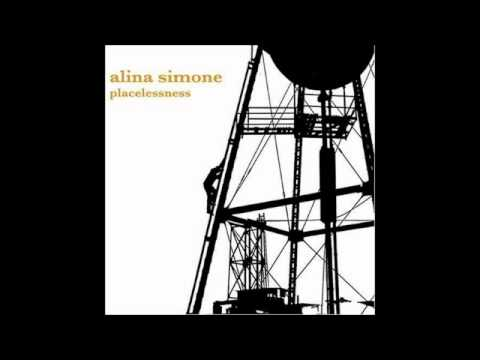 Alina Simone - Saw Edged Grass