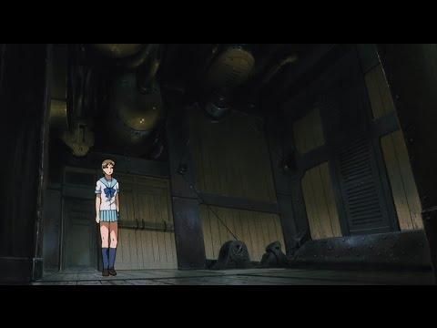 Escaflowne Ep The Movie 2000 DUAL AUDIO