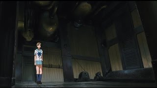 Escaflowne Ep The Movie 2000 DUAL AUDIO