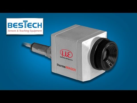 Industry Update: Bestech - thermoIMAGER TIM 160