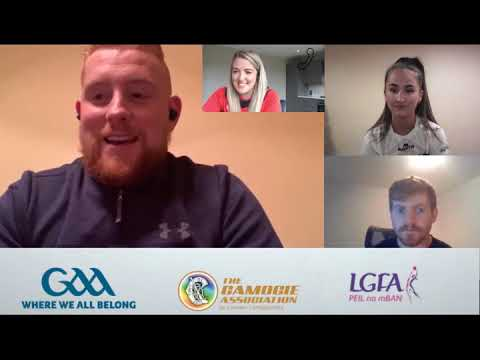 #GAAYouth Beyond The Pitch | Episode 4 | Volunteering