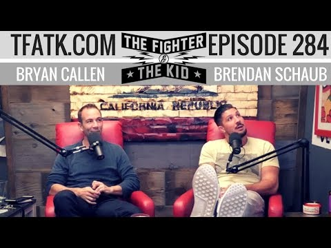 The Fighter and The Kid - Episode 284