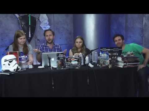 AristoCrits - 27 Post Show - Jen Krueger, Lindsey Haun, Mark Maccora