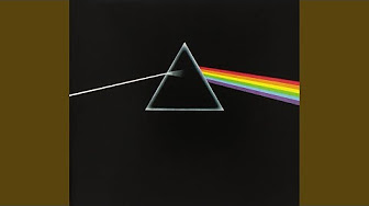 Pink Floyd - The Dark Side Of The Moon (Full Album HQ)